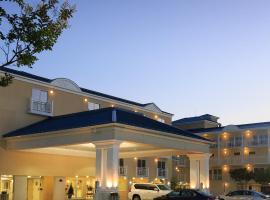 La Mer Beachfront Inn, Cape May