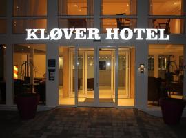 Kløver Hotel, Sauda