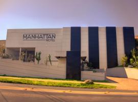 Manhattan Motel (Adult Only), Porto Alegre