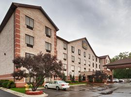 Best Western Inn & Suites - Midway Airport, Burbank