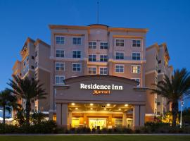 Residence Inn by Marriot Clearwater Downtown, Clearwater
