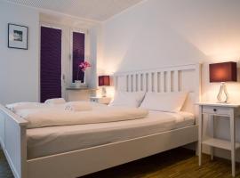 Übernacht Hostel/Hotel