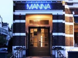Manna, Nijmegen