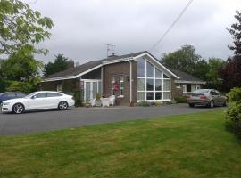 Riverside House B&B, Tipperary