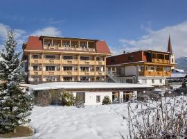 Hotel Reischach, 布魯尼科