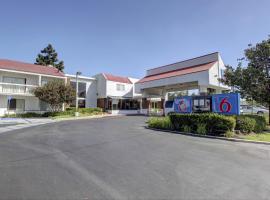 Motel 6 Irvine - Orange County Airport, Santa Ana