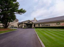 Toftrees Golf Resort, State College