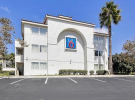 Motel 6 Ventura South, Ventura