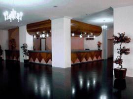 Rondon Palace Hotel, Porto Velho