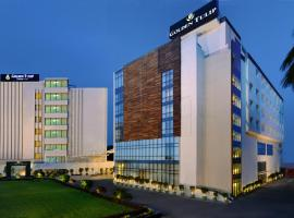 Golden Tulip Lucknow, Lucknow