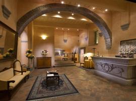 Hotel Italia Cortona, Cortona