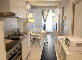 Florence Boutique Apartments, Firenze