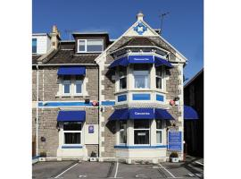 Saxonia Guest House, Weston-super-Mare