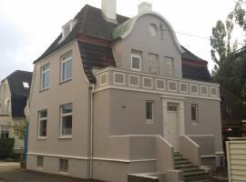 Stavanger Lille Hotel City Guesthouse, Stavanger
