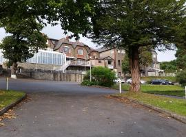 Best Western Diplomat Hotel and Spa, Llanelli