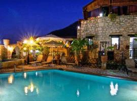 Stone Village Hotel Apartments, Balis