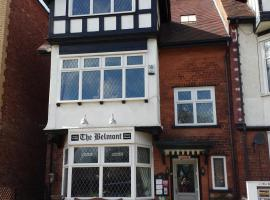 The Belmont, Bridlington