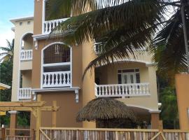 SurfersHouse, Aguada
