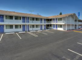 Motel 6 Portland South - Lake Oswego - Tigard, Tigard