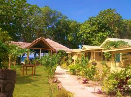 Reef Resort, Luganville