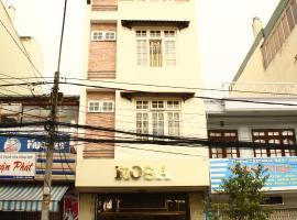 Rosa Hotel, Da Lat