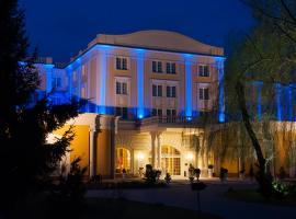 Windsor Palace Hotel, Jachranka