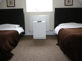 Colne Valley Bed & Breakfast, Staines