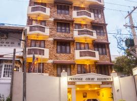 Prestige Court Residencies