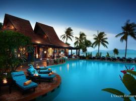 Bo Phut Resort and Spa, Bophut