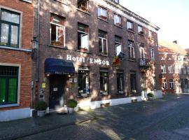 Por Hotels Near Bruges Train Station