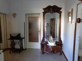 Apartments Butinar Pri Kapitanu, Ankaran