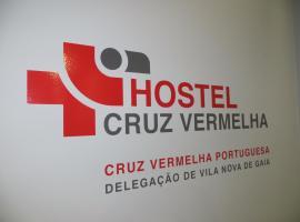 Hostel Cruz Vermelha, Vila Nova de Gaia