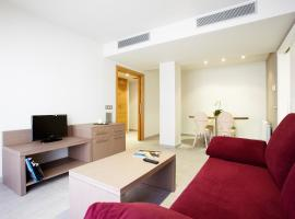 Apartaments Terraza Figueres