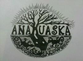 Anahuaska, Panzares