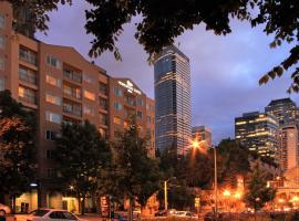 Homewood Suites by Hilton-Seattle Convention Center-Pike Street, Seattle