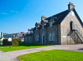 Loch Ness Guest House, Fort Augustus