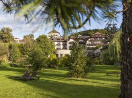 Hotel Bemelmans-Post, Collalbo