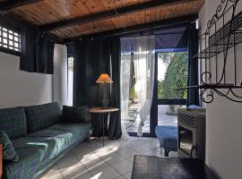 Casa Lena, Stromboli
