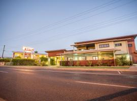 Spinifex Motel and Serviced Apartments, Mount Isa