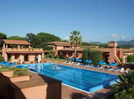 Hotel Residence Villa San Giovanni, Portoferraio