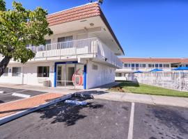 Motel 6 Pittsburg, Pittsburg