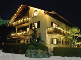 Romantische 5-Sterne Ferienwohnungen, Mittenwald