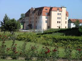 Hotel Sportwerk, Biskupice Podgórne