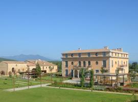 Hotel Casa Anamaria, Ollers