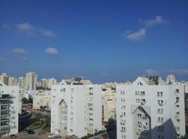 Ashdod Suites Private Bedrooms, Ashdod