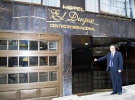 Hotel Duque, Bogotá