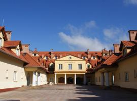 Hotel Pałac, Jasionka