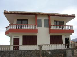 Villino Morna, Salamansa