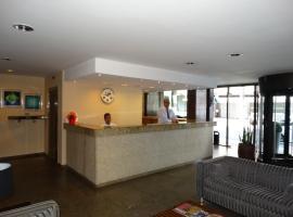 Niteroi Palace Hotel, Niterói