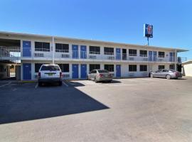 Motel 6 Carlsbad, Carlsbad